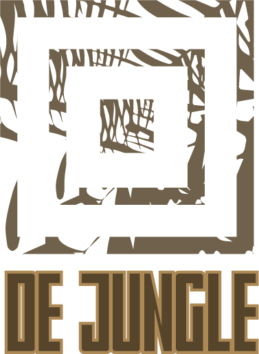 deJungleLogoGold