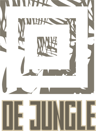 deJungleLogoWest